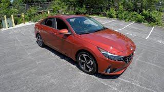 2021 Hyundai Elantra: First Impressions — Cars.com