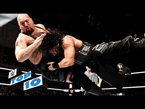 Top 10 WWE SmackDown moments - December 26, 2014