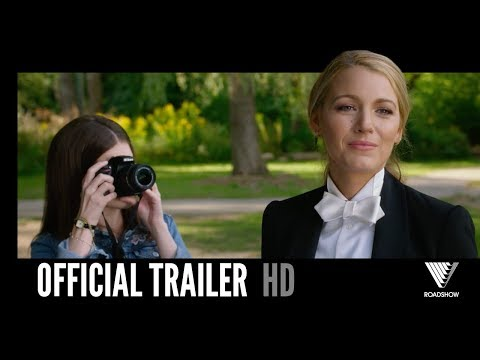 A SIMPLE FAVOUR | Official Trailer | 2018 [HD]