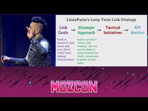 Link Building's Tipping Point Presented by Rand Fishkin