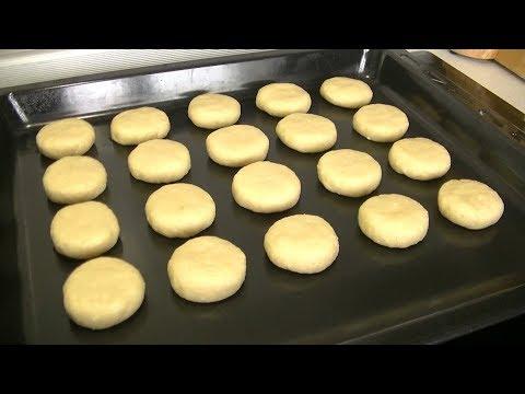 Рецепт творожного печенья в домашних условиях с фото