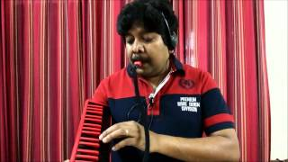 TUM HI HO (AASHIQUE 2) BY ASEEM MASIH...ON (MELODICA)