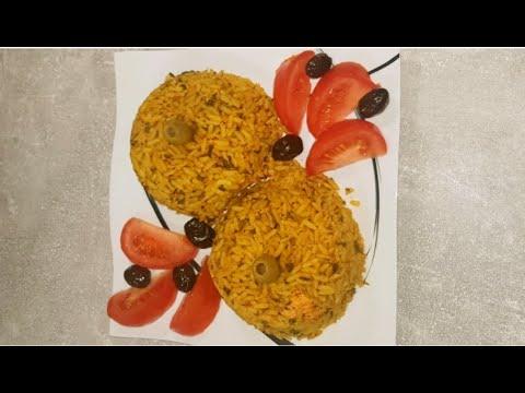 riz-cuit-à-la-vapeur-aux-épinards-et-à-la-viande
