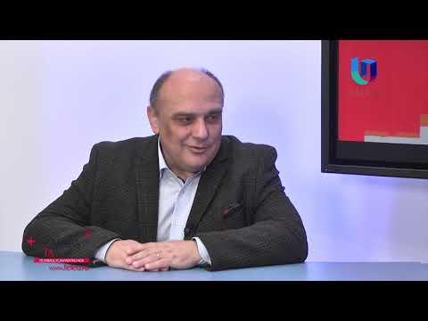 TeleU: Cariera ta, invitat prof.univ.dr.ing. Radu Vasiu