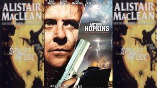 Когда пробьет 8 склянок. Британская версия Джеймса Бонда в исполнении Энтони Хопкинс. Боевик