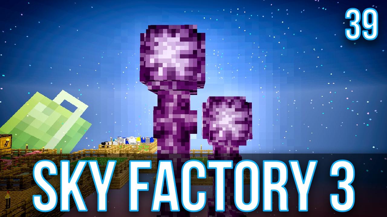 Fruit factory game - Chorus Fruit Quantum Quarry Sky Factory 3 Episode 39
