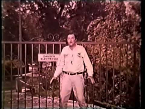 FELONY SQUAD   1968   Kiss Me, Kill You   Howard Duff, Dennis Cole   great 60's cop show