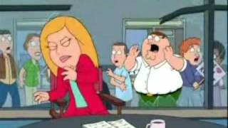 Cover images Family Guy - Peter Goes To The Today Show