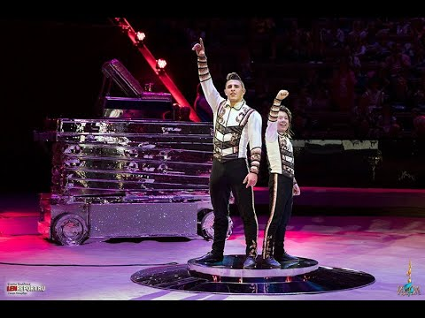MARTINEZ BROTHERS ICARIAN GAMES  World Festival Of Circus Art  Idol 2019