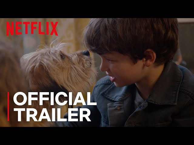 Benji | Official Trailer | Netflix