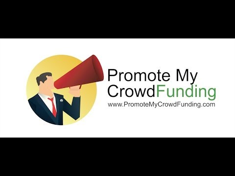 Promote My CrowdFunding Free Promotion