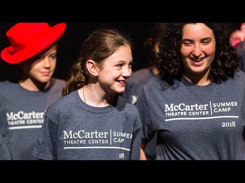 Summer Camp | McCarter Theatre Center