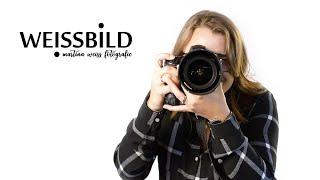 IMAGE VIDEO - Fotograph in Salzburg / Weissbild