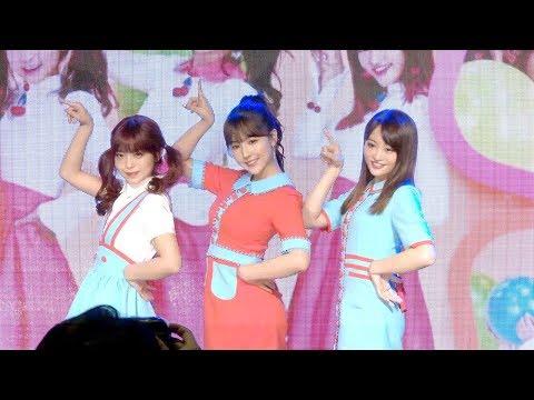 [HD영상] 허니팝콘(Honey Popcorn), 깜찍한 3인조 걸그룹 탄생