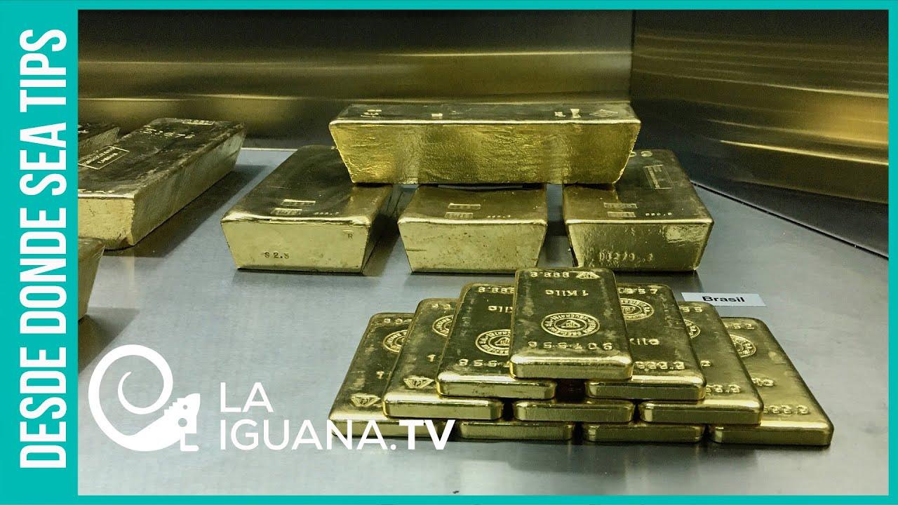 ¿Bajo cuál ordenamiento jurídico un juez británico le entrega el oro venezolano a Juan Guaidó?