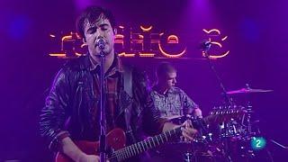 GYOZA - Conciertos de Radio 3 (Live)