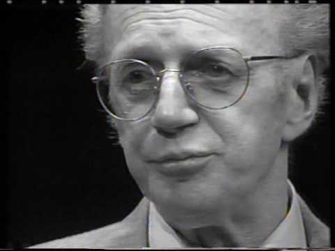 Last Interview with Dennis Potter Pt. 1