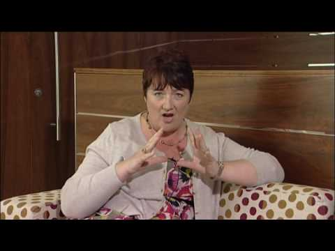 Teresa Copping, Director of Motor & Bodily Injury Claims - Aviva Insurance