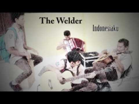 The Welder - Indonesiaku