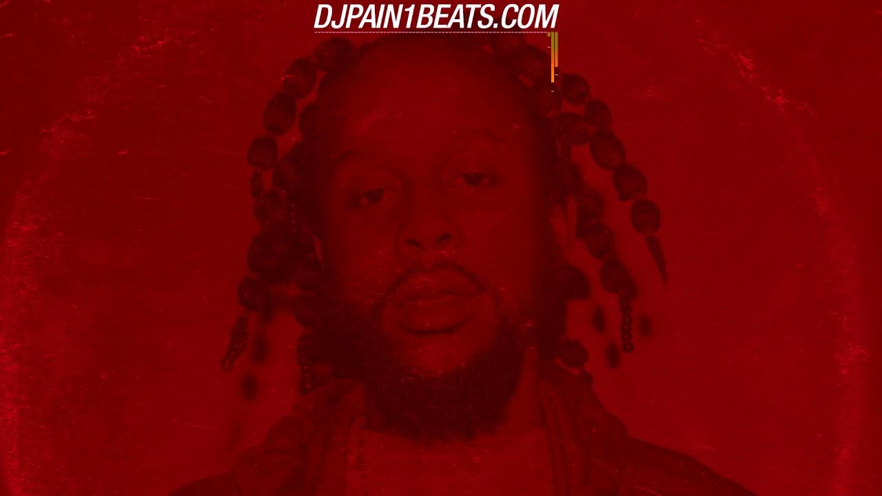 Dancehall Instrumental 2019 Free, Popcaan Type Instrumental 2019 - Reddy