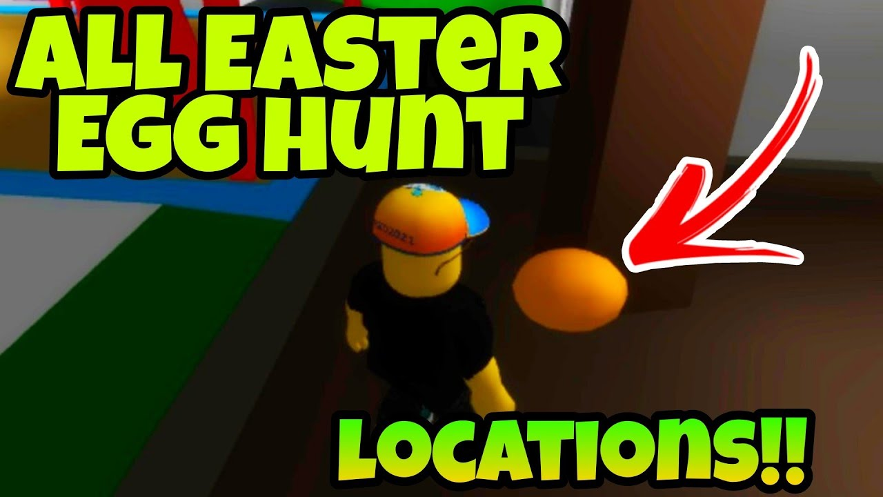Where Are The Eggs In Brookhaven Roblox Reviews – Details Inside