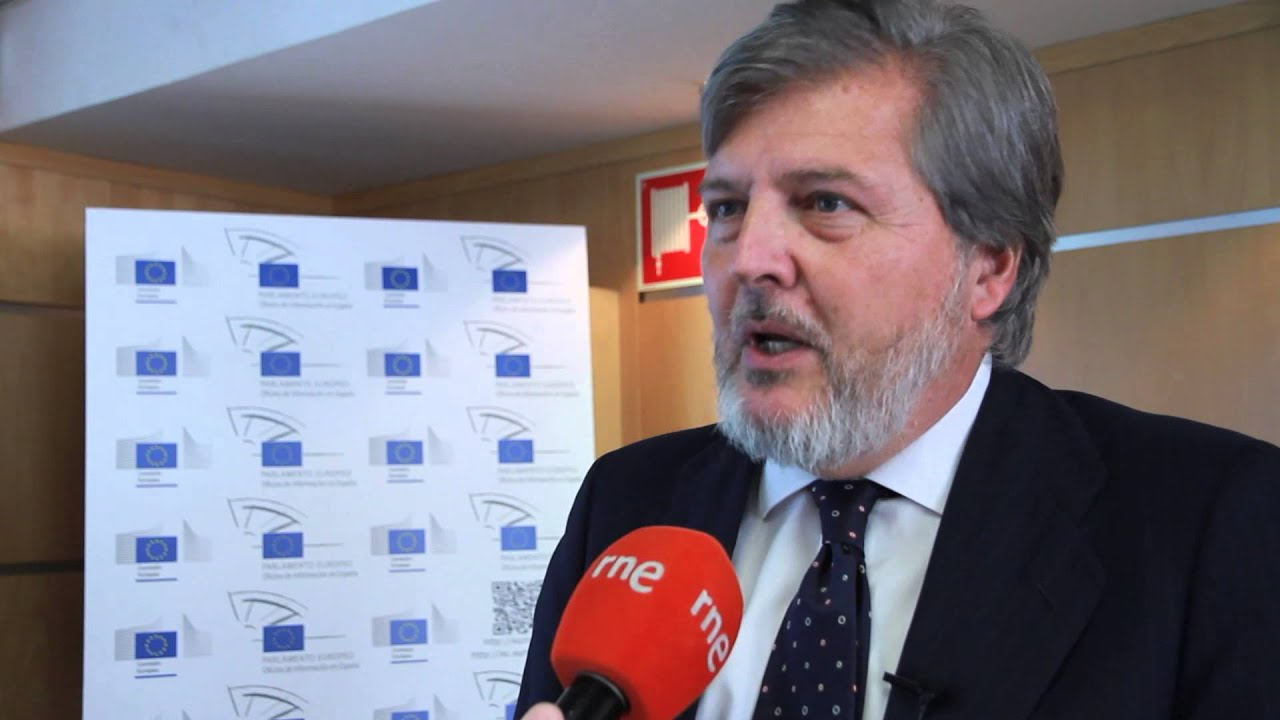 Íñigo Méndez de Vigo en 30 años de España en la UE