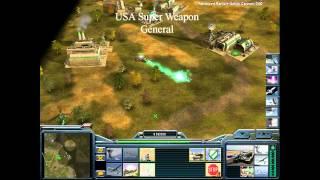 command conquer generals zero hour shockwave new units