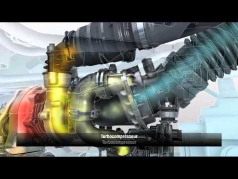 Фото к видео: Presentation - Renault Energy dCi 130 engine