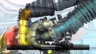 Presentation - Renault Energy dCi 130 engine
