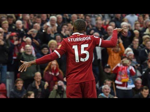 FT Liverpool 3 - 0 Huddersfield