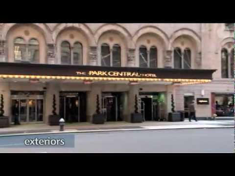 Park Central New York City, Hotel United States