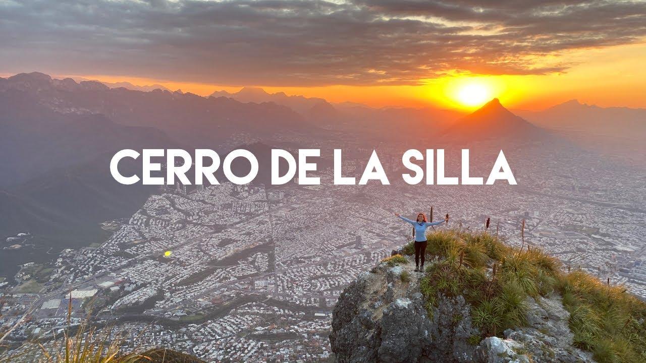 Reto Sillalogía: Ascenso a todos los picos del Cerro de la Silla en Monterrey.