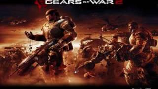 Gears Of War 2 [Music] - Hospital Battle