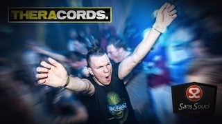 Beatbusters Presents: Theracords Celebrates #3 | 02-11-2013 | Official Aftermovie