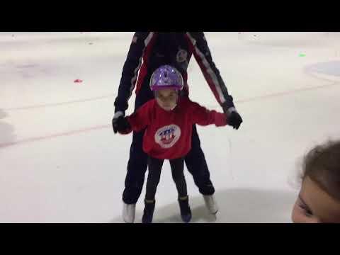 Ice skating TATUM 2