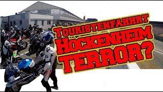 Touristenfahrt Hockenheim = Terroristenfahrt? | Alle Fragen beantwortet | onboard | 07.07.2018