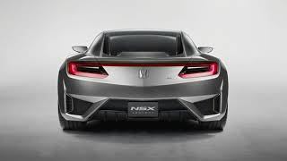 THIS LIKE !! 2018 Honda ZSX A K A  Baby NSX