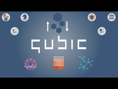 IOTA - Cue the revolution (Qubic explained!)