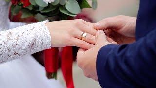 Свадьба Денис и Наталья