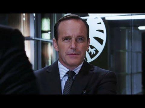 Agents Of S.H.I.E.L.D. - Trailer