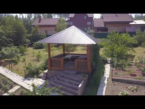 Дача в Иркутске
