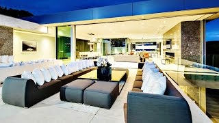 sensationally contemporary modern west hollywood luxury residence in los angeles ca