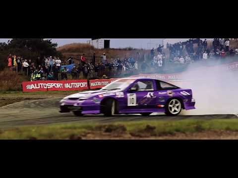 DriftStep  Morgan Page  Fight For You Culture Code Remix  Drifting 2012
