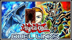 ICH ZEIGE EUCH ALLE MEINE DECKS! - Yu-Gi-Oh Duel Links