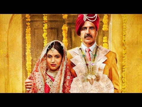 OMG! Akshay Kumar-Bhumi Pednekar's...