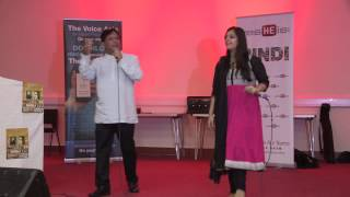 SONG Anil & Shreya Kant   Yesu Mere saath hai