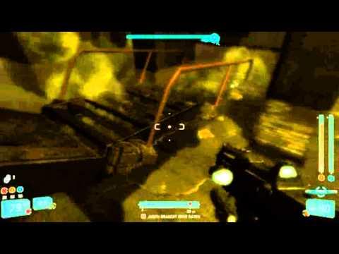 Let's Play: Scorpion Disfigured (Part 2) [German]: Batterienwechsel
