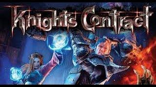 Knights Contract all Cutscenes