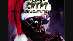Merry Cryptmas