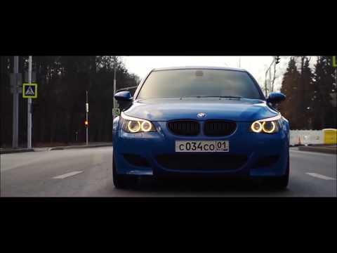 The Show Must Go On II BMW & Mercedes II Music video II